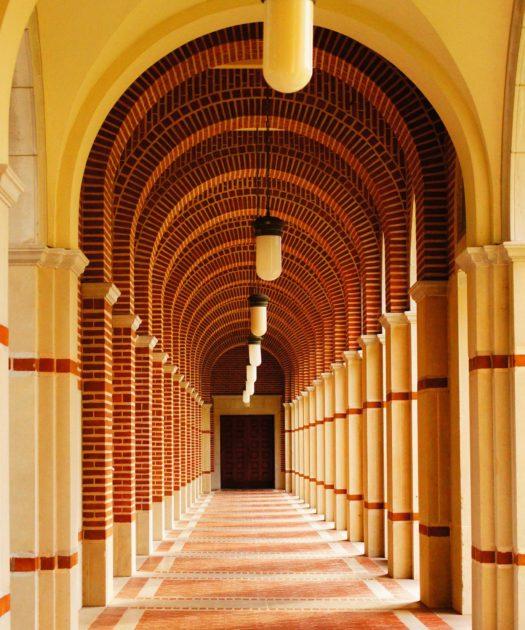 THE INSTITUTE OF CLASSICAL ARCHITECTURE & ART